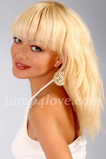 Ukrainian girl Natali,43 years old with grey eyes and blonde hair. Natali