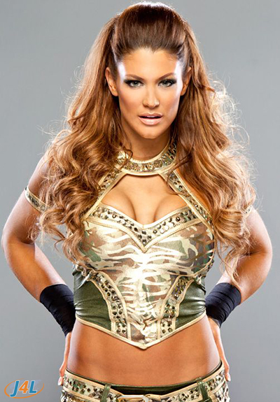 wwe female wrestlers