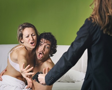 signs that your wife is cheating